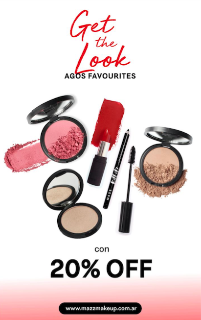productos get the look